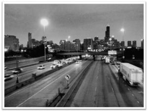 CHI Skyline and 290
